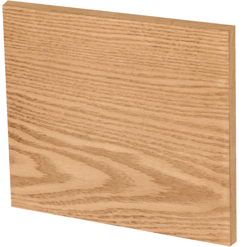 Red Oak Stair Stringers 3 4 Thick Ss 1100 34